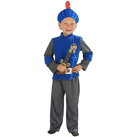 Costume da Mike Il Cavaliere –