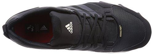 Adidas - Kanadia 7 Trail Gtx, Sneakers da uomo Grigio (Dark Grey/Core Black/Chalk White)