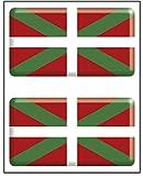 Pegatina Bandera