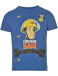 Feuerwehrmann Sam T-Shirt