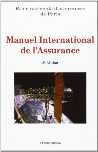 Manuel international d'assurance