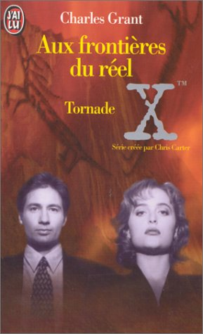 the-x-files-aux-frontieres-du-reel-tome-2-tornade