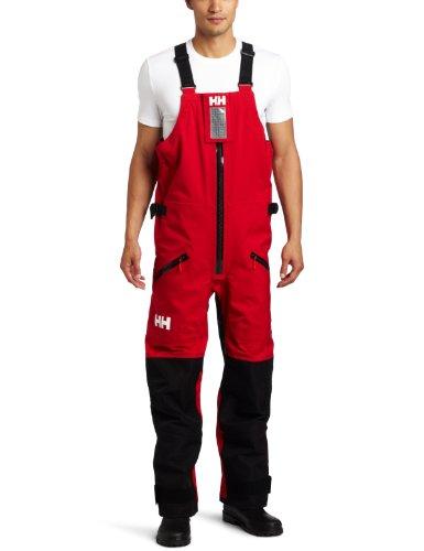 Helly Hansen Ocean Trouser Hose Unisex, Rot XS rot