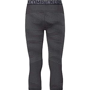 Odlo Herren Suw Performance Blackcomb 3/4 Pants