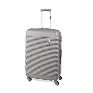 JASLEN – 64560 TROLLEY 60CM, Color Plata