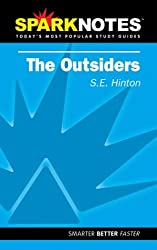 Spark Notes the Outsiders