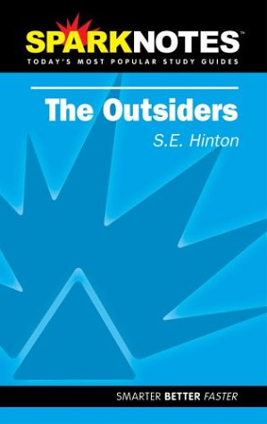 sparknotes-the-outsiders