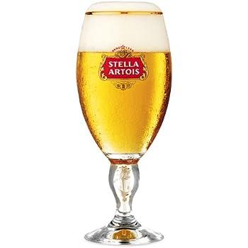 X Stella Pint Glasses