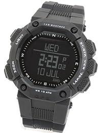 [LAD WEATHER] GPS Orologi / Fascia toracica per frequenza cardiaca / Cavo USB Bussola digitale Altimetro Navigazione Frequenza cardiaca Calorie Orologi da polso