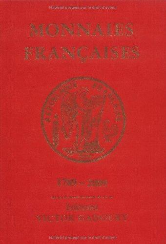 Monnaies françaises : 1789-2009