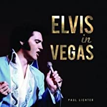 [Elvis in Vegas] (By: Paul Lichter) [published: May, 2012]