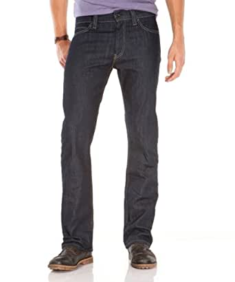 Levi's® - Jean straight fit - Homme - Bleu (Worn Once Replacement) - FR : W30/L34 (Taille fabricant : W30/L34)