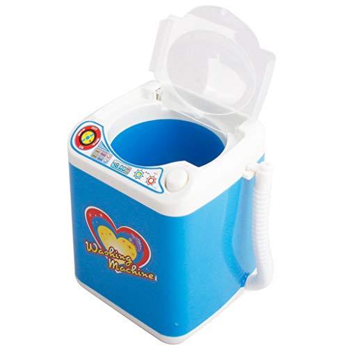 Make-up Pinselreiniger Gerät, Make Up Pinsel Reinigungsgerät, Automatische Waschmaschine Reinigung Mini Spielzeug (#7)