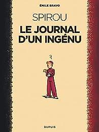 Spirou, le journal d'un ingénu par Émile Bravo