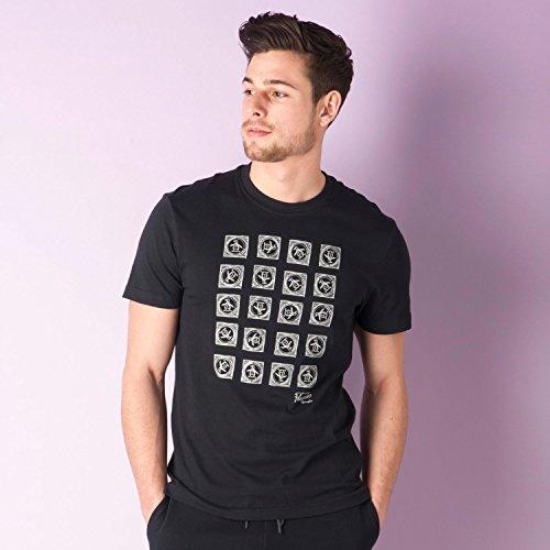 original-penguin-herren-t-shirt-gr-l-schwarz