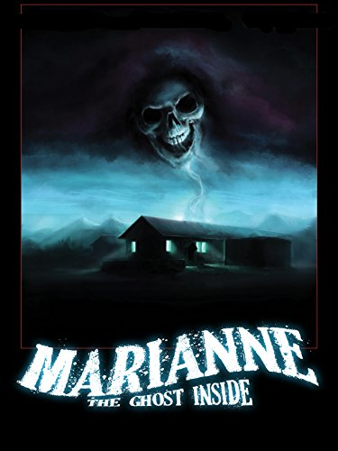Marianne (English Subtitled) Cover