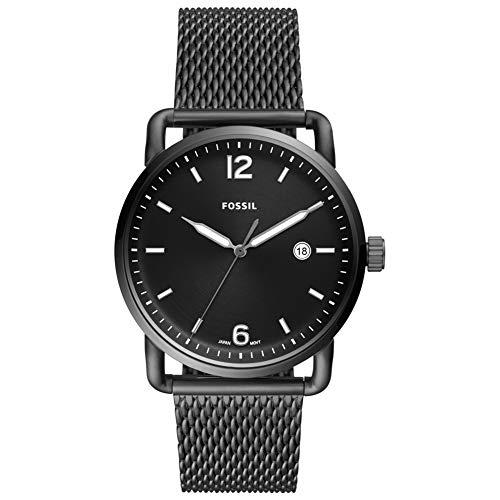 Quarz Uhr mit Edelstahl Armband FS5419 ()