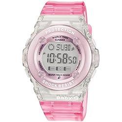Casio Baby-G Damen- Armbanduhr Quarz BG-1302-4ER