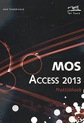 MOS Access 2013 praktijkboek