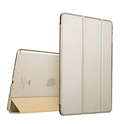 ESR iPad Air 2 Hülle PU Ledertasche