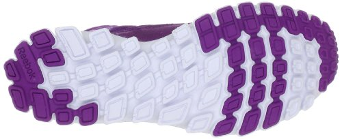 Flexboot Reebok Calçados Mulheres na Roxo J92284 Esportivos Verdadeira 4q8FnOqf5