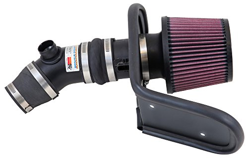 69-4531TTK K&N Performance Lufteinlasssystem, TYPHOON; CHEVY CRUZE L4-2.0L DSL, 14-15 (Metallansaugsets)