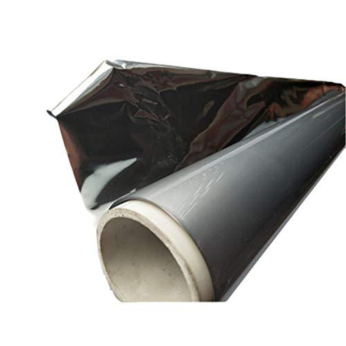 QWER Blocking Fabric Ripstop Leitfähiges Gewebe Mobiles Strahlenschutzgewebe für Vorhänge,90cmx108cm (Schwangerschaft Pad Kostüm)