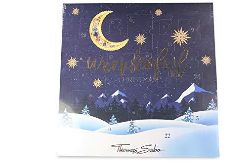 Thomas Sabo Adventskalender 2018 Limited Edition