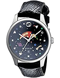 Gucci Womens Watch YA1264045