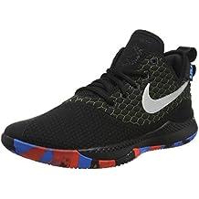 6ee761c5 Nike Lebron Witness III, Zapatillas de Baloncesto para Hombre