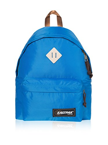 Eastpak Uomo Padded Pak R Backpack, Blu Blu