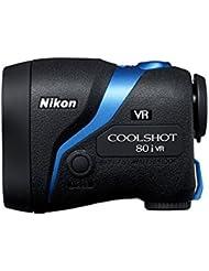 Nikon Unisex COOLSHOT 80I VR, mehrfarbig