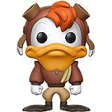 Funko Pop! - Launchpad McQuack figura de vinilo, seria Disney Darkwing Duck (13261)