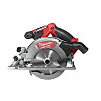Milwaukee M18 Fuel Circular Saw ccs55 502 °C 18 V Li-Ion 5,0ah 4933448155