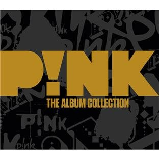 the-album-collection-coffret-5-cd