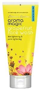 Aroma Magic Grapefruit Face Wash, 100ml