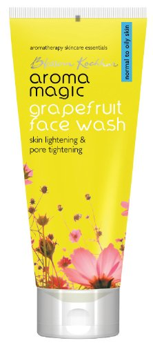 Aroma Magic Grapefruit Face Wash, 100ml