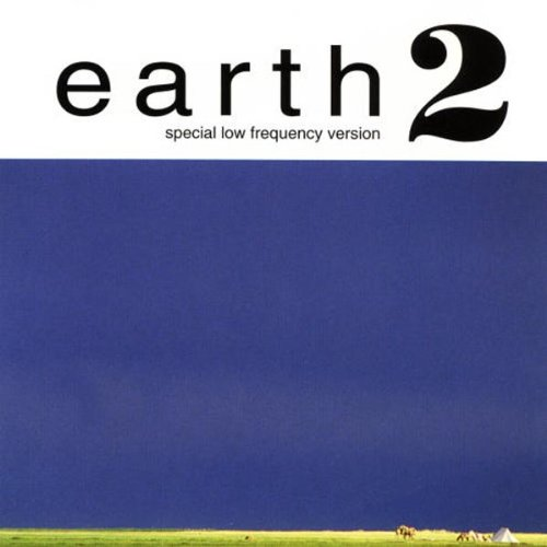 Earth: Earth 2 special low frequency version (Audio CD)