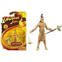 Ugha Warrior Indiana Jones 3 inch figures by Indiana Jones a6c26987abd