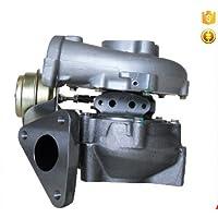 GOWE Turbocompresor para YD25 Turbo GT2056 V eléctrico turbina 751243 – 0002 14411-eb300 Turbocompresor
