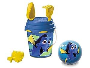 Mundo 28276-Juego de Playa Finding Dory Bucket