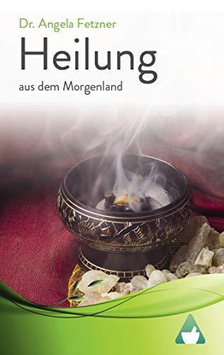 Honig-weihrauch (Heilung aus dem Morgenland)