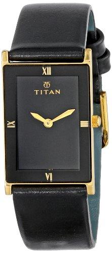 41TVvf8aqhL - Titan NC291YL03 Classique watch