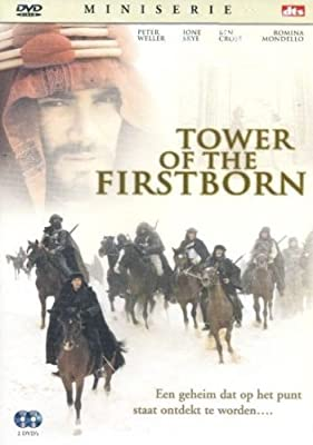 Tower of the Firstborn [Holland Import]
