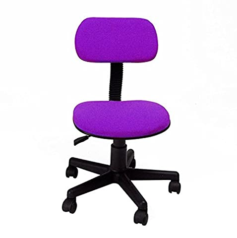 GreenForest Computer Typist Chair Seat Office Operator Rest Back Study