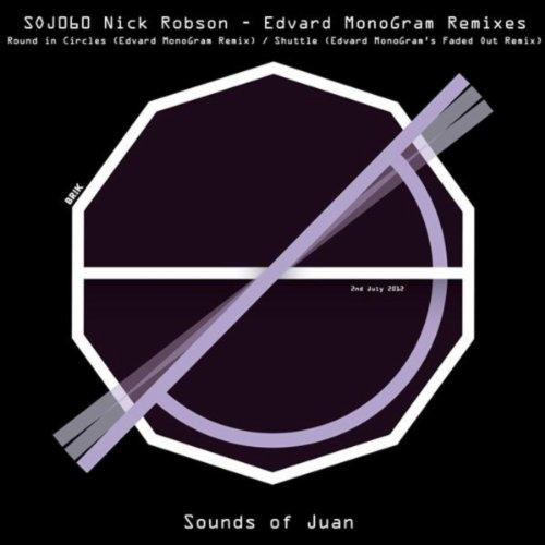 Round in Circles (Edvard MonoGram Remix)