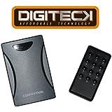 C4–Proxy accès Unité de contrôle avec télécommande résistante au vandalisme, étanche IP65