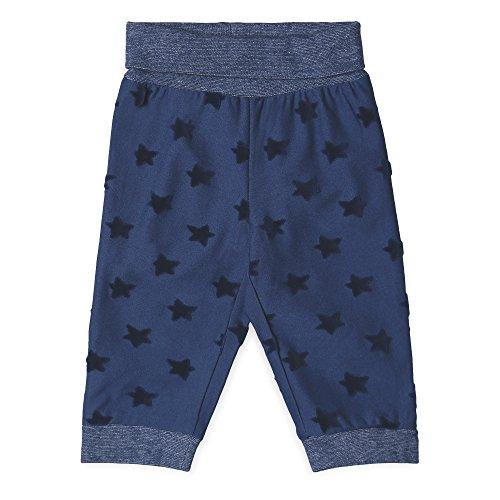 ESPRIT Unisex Baby Jogginghose RK23050 Blau (Midnight Blue 485), 68