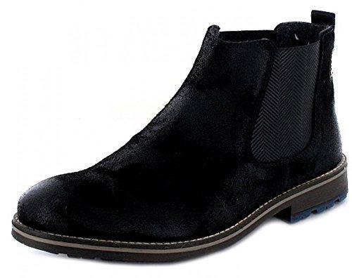 Bild von Rieker Christian F1581, Herren Chelsea Boots
