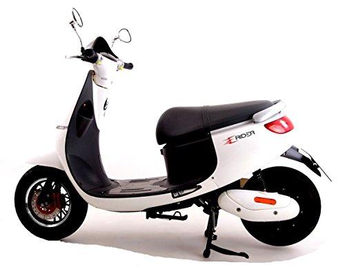 E Rider Model 30 Moda Electric Moped